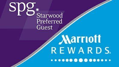 Marriott Rewards and Starwood SPG Now Linked With Point Transfers