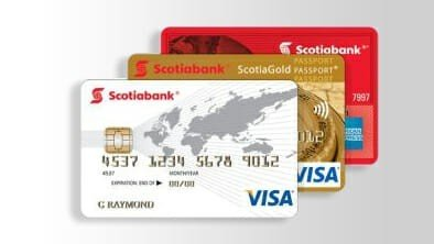 Scotiabank Makes Changes To Credit Card Rewards and Insurance Programs