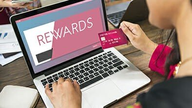 Find the best rewards credit cards