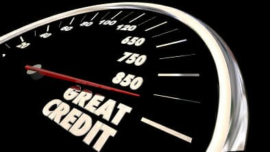 Why a Good Credit Score Pays Off. Literally.