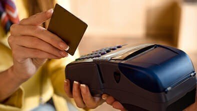 Credit Cards: Use Them or Lose Them?