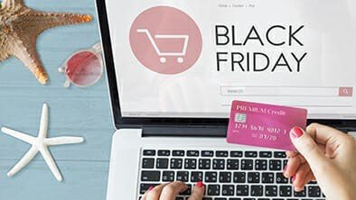 How to Save When You Shop South of the Border on Black Friday