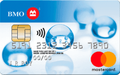 BMO Preferred Rate Mastercard (11.9%)