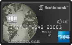 Scotiabank American Express Platinum Card