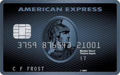 The American Express Cobalt™ Credit Card