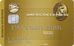 AIR MILES® for Business Card