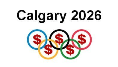 Do Calgarians Have Anything to Gain from Hosting Another Olympics?