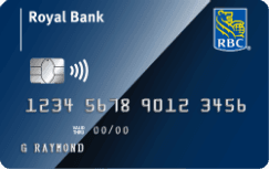 RBC Day to Day Banking Chequing Account