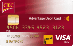 CIBC eAdvantage Savings Account