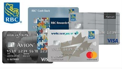 best rbc credit cards