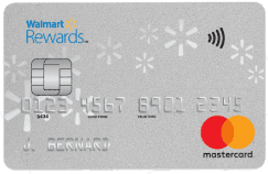 Walmart Rewards Mastercard