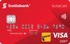 Scotiabank Momentum Savings Plus