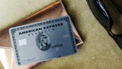 American Express card levels