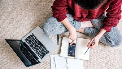 How to Create the Perfect Budget for You