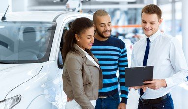 Most Common Mistakes We Make When Buying a Car