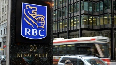 Royal Bank of Canada open banking
